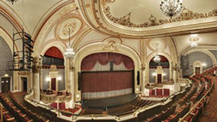 Proctors Theatre