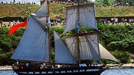 Fort Ontario Harborfest