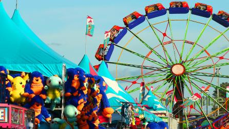 NYS Fair - Header