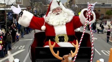 HOLIDAY EVENTS - LANSDALE