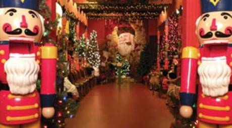 HOLIDAY EVENTS - OUTSIDE MONTCO