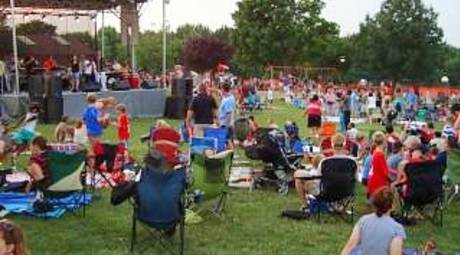 Lower Providence Fourth of July
