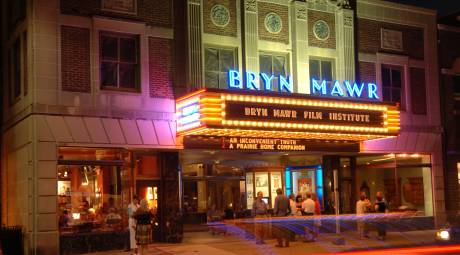 Bryn Mawr Film Institute