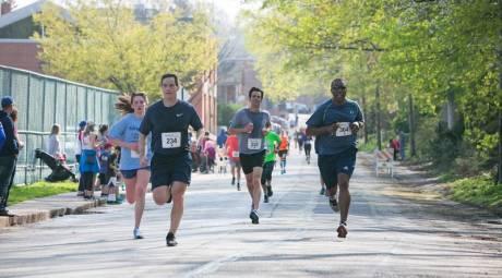 NARBERTH TAKE A BREATH WALK/RUN