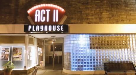 Fort Washington - Playhouse
