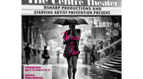 THEATERS - B SHARP PRODUCTIONS