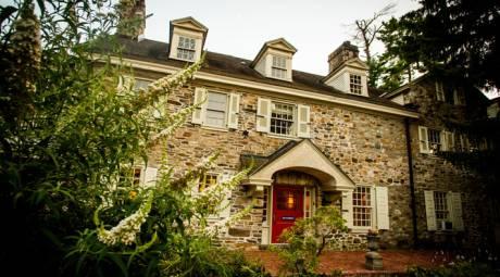 Bolingbroke Mansion