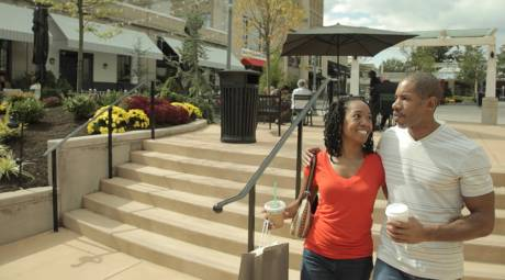 Valley Forge Park Nearby Attractions - Philadelphia Premium Outlets