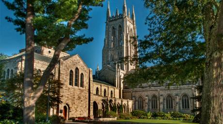 Attractions - Presidential Montco - Bryn Athyn