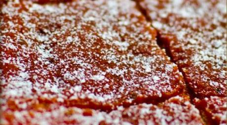 Corropolese Tomato Pie