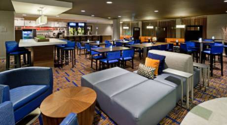Courtyard by Marriott Collegeville