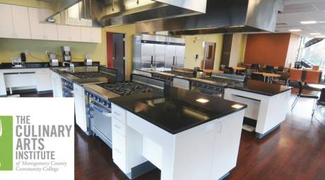 CULINARY ARTS INSTITUTE AT MONTGOMERY COUNTY COMMUNITY COLLEGE