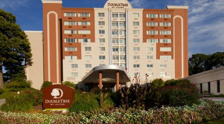 DoubleTree by Hilton Valley Forge