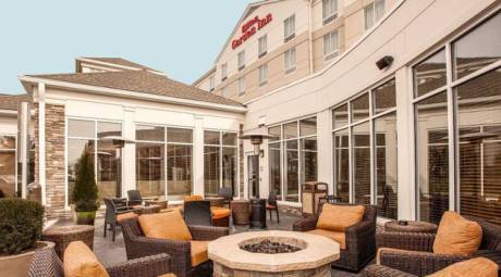 Evansburg - Hilton Garden Inn Valley Forge