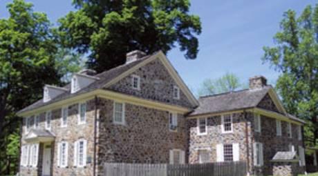 Historic Waynesborough