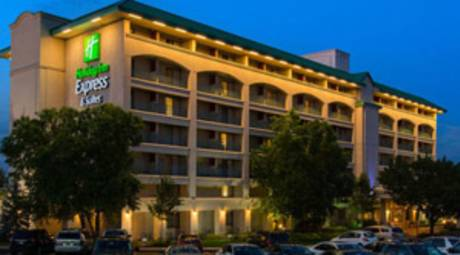Valley Forge - Holiday Inn Express Hotel & Suites - King of Prussia