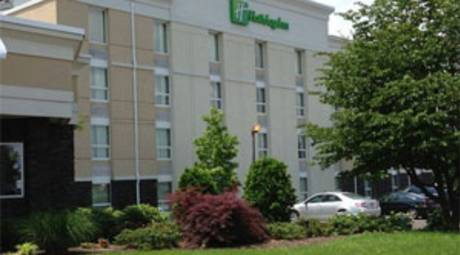 Evansburg - Holiday Inn Lansdale