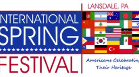 SPRING FESTIVALS - LANSDALE INTERNATIONAL SPRING FESTIVAL