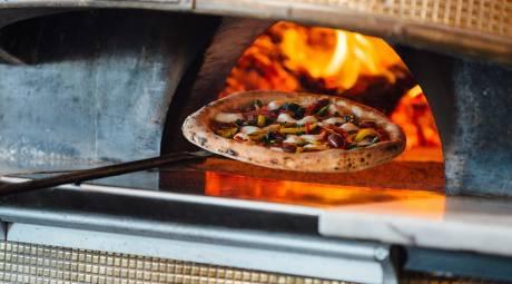 Midici Pizza Oven