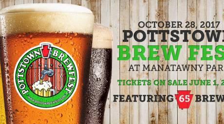 Pottstown Brew Fest 2017