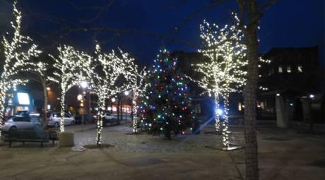 Pottstown Christmas