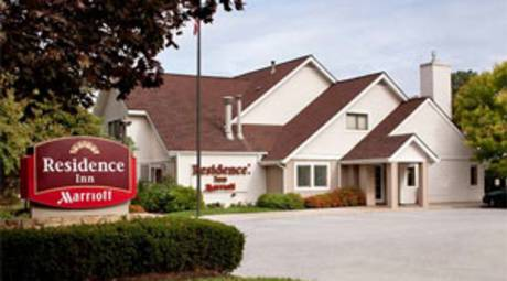 Valley Forge - Residence Inn by Marriott - Valley Forge