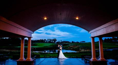 Rivercrest Golf Club Wedding