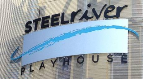 THEATERS - STEEL RIVER PLAYHOUSE