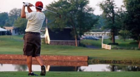 Outdoor Activities - Golf