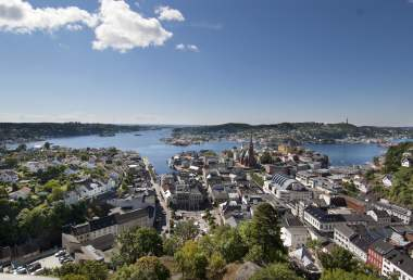 Karta Arendal Norge.Visit Arendal Hotels Restaurants And Things To Do Visit