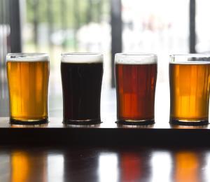 Huntsville craft beer