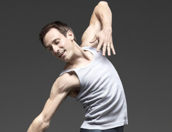 GR Ballet's new Artistic Director, James Sofranko, has performed at some of the most sought after opera venues in the industry.