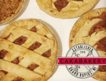 Cakabakery Pies