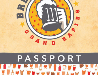 Beer City Passport