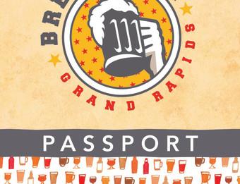 Beer City Passport
