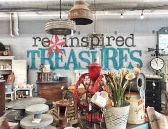 Reinspired Treasures