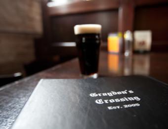 Graydon's Crossing w Beer