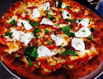 Licari's Sicilian Pizza Kitchen