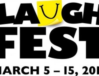 Laugh Fest 2015