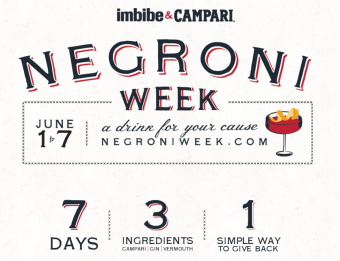 Negroni Week Logo