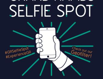 GR Selfie Spot