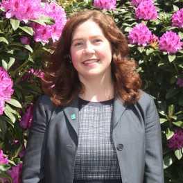 Maureen Huffman