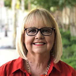 Vicki Rumsey