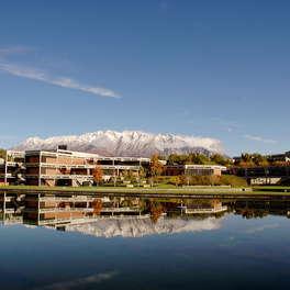 UVU Campus