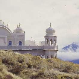 Sri Sri Radha Krishna Temple