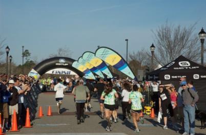 Quintiles Marathon