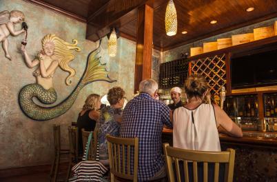 The Fortunate Glass Wine Bar