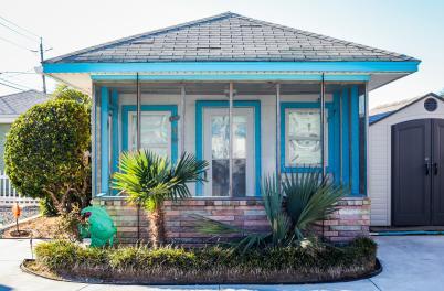 Palm Air Cottages