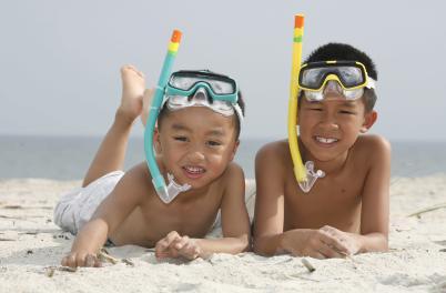 Kure Beach - Social Moments Header