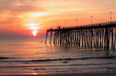 Wilmington and Beaches